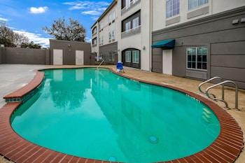 德克薩斯休斯敦 - 斯普林 6 號汽車旅館 Motel 6 Houston, TX - Spring
