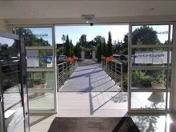 Hotel - Residhotel les Hauts d'Andilly