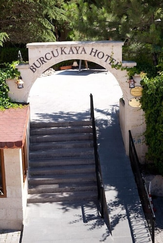 Burcu Kaya Hotel, Ürgüp