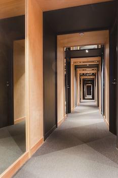 Hotel - Gilmer Apartment Hotel