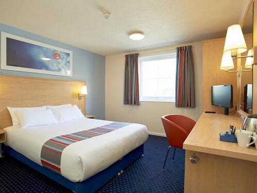 Travelodge London Central City Road Hotel, Islington