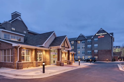 Residence Inn by Marriott South Bend Mishawaka, Saint Joseph