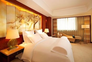 Hotel - Kunshan Newport Hotel