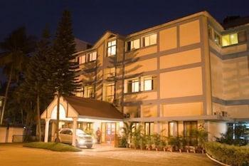 Hotel - Ramanashree California Resort