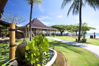 Hotel - Keraton Jimbaran Beach Resort
