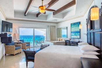 Ocean Front Junior Suite King