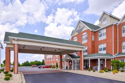__{offers.Best_flights}__ Country Inn & Suites by Radisson, Tinley Park, IL