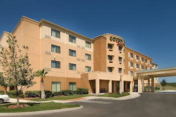 Hotel - Courtyard by Marriott San Antonio SeaWorld/Lackland