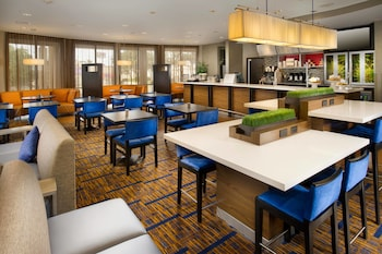 聖安東尼奧海洋世界/拉克蘭萬豪飯店 Courtyard by Marriott San Antonio SeaWorld/Lackland