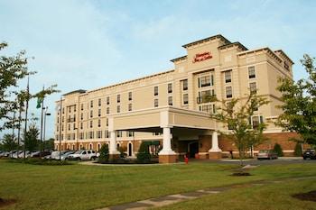 Hampton Inn and Suites Dobson
