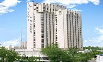 Avari Towers Karachi - Exterior  - #0