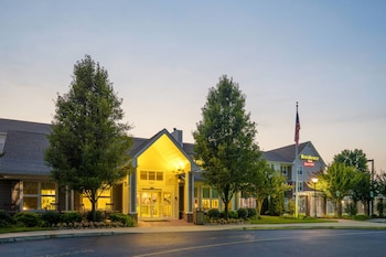 Hotel - Residence Inn by Marriott Salisbury