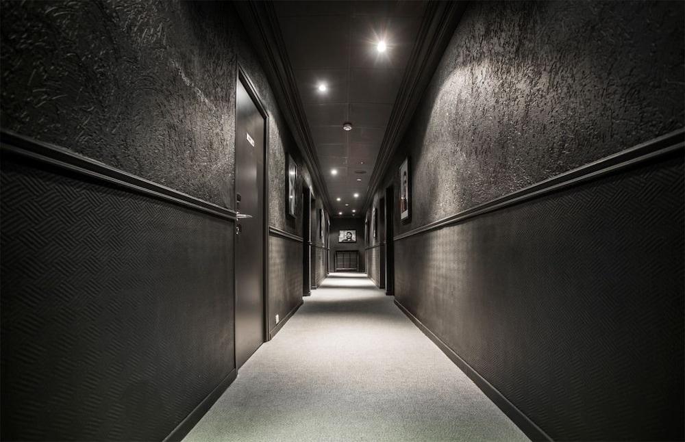 Hotel Schtak
