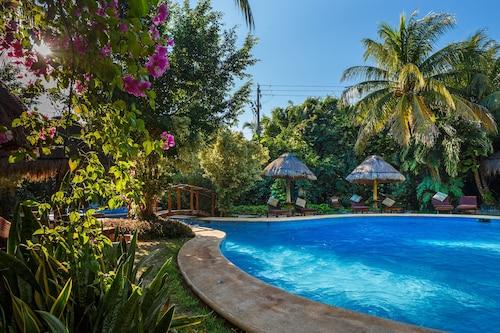 __{offers.Best_flights}__ Villas HM Paraiso del Mar