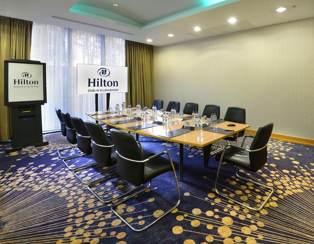 Hilton dublin kilmainham dublin inchicore rd 8 for Hilton kilmainham swimming pool