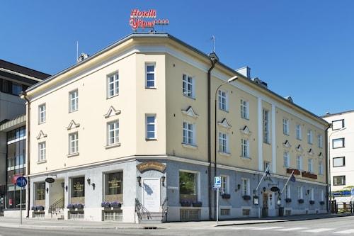 __{offers.Best_flights}__ Boutique Hotel Yöpuu