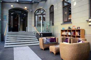 Hotel - Clarion Collection Hotel Valdemars