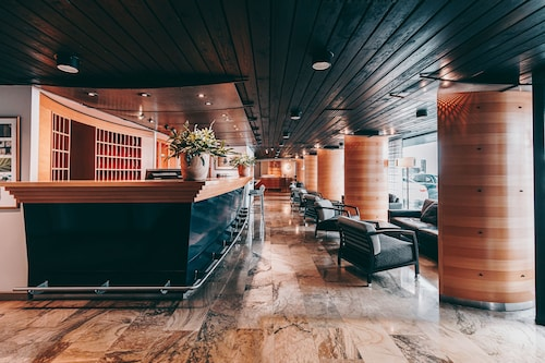 . Centro Hotel Turku