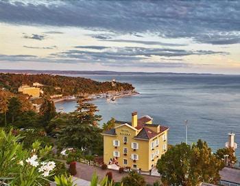 Hotel - Hotel Riviera & Maximilians