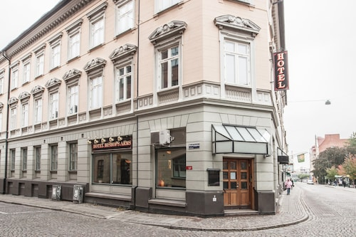 . Hotel Bishops Arms Lund