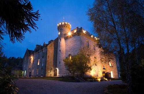 . Tulloch Castle Hotel