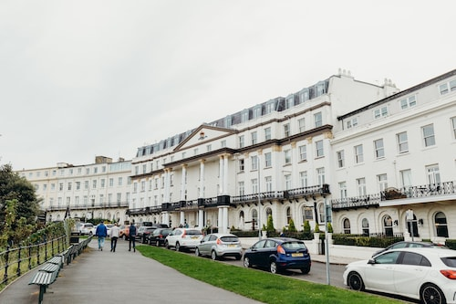 . Crown Spa Hotel Scarborough by Compass Hospitality