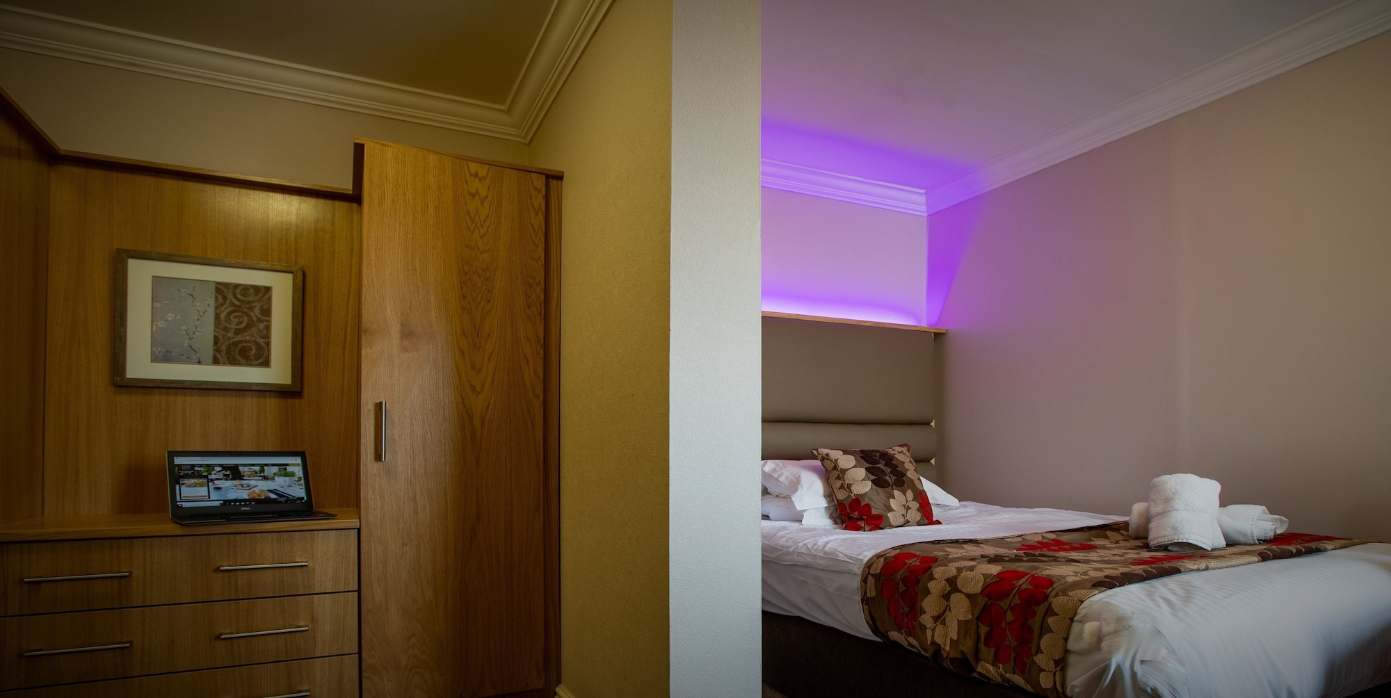 Crown Spa Hotel Scarborough by Compass Hospitality, North Yorkshire