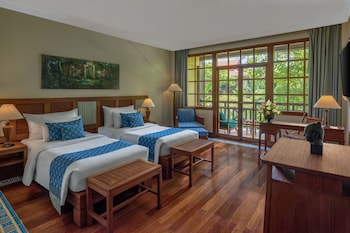 Deluxe Room, Pool View - Free One-way Airport Pick Up(6 Am - 22 Pm Only)