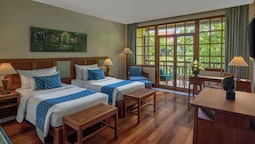 Deluxe Room, Pool View - Free One-way Airport Pick Up