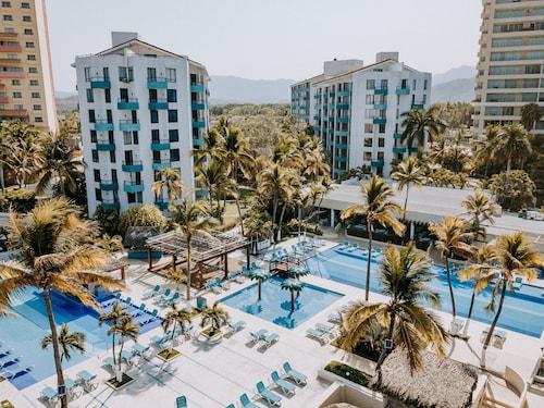 . Fontan Ixtapa Beach Resort - All Inclusive