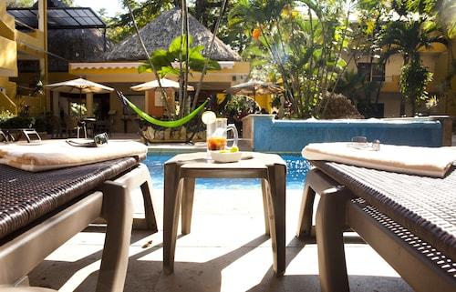 . Hotel Chablis Palenque