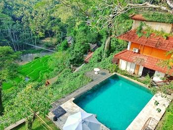 Hotel - Puri Bunga Resort & Spa