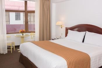 Hotel - Hacienda Puno