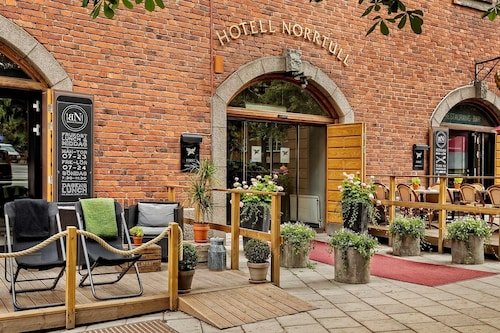 First Hotel Norrtull, Solna