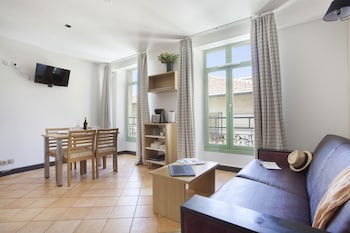 Appart'hôtel Odalys Palais Rossini