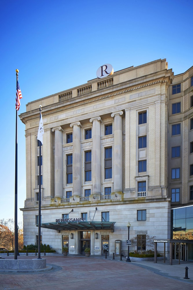 Photo of Renaissance Providence Downtown Hotel in Providence, Rhode Island