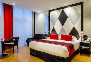 Hotel - L'Empire Paris