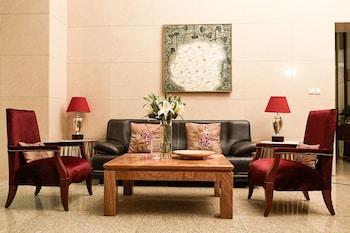 Hotel - Eversunshine Residence Pudong