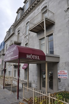 Hotel - Hotel Elegant