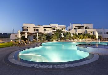 聖塔瑪麗亞村飯店