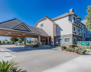 Hotel - Quality Inn Rosemead-Los Angeles