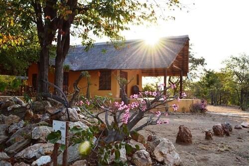Silonque Bush Estate & Spa, Mopani