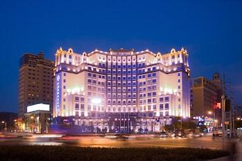 Skyfortune Boutique Hotel Shanghai