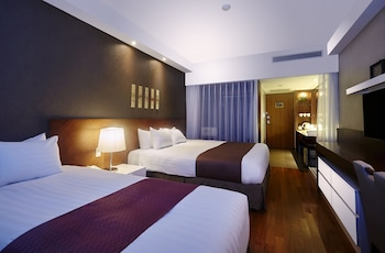 ベスト ウエスタン プレミア ホテル 国都