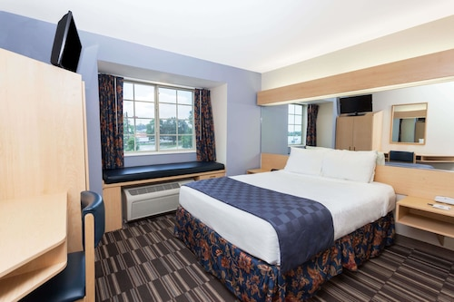 . Microtel Inn & Suites by Wyndham Conyers/Atlanta Area