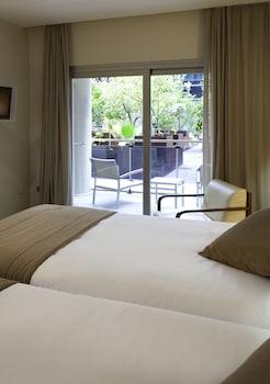 Tek Büyük Yataklı Oda (spa Access)