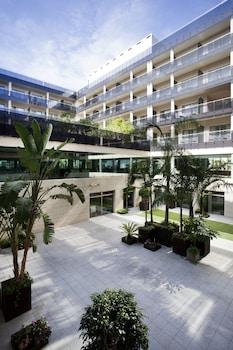 Hotel - Thalasia Costa de Murcia