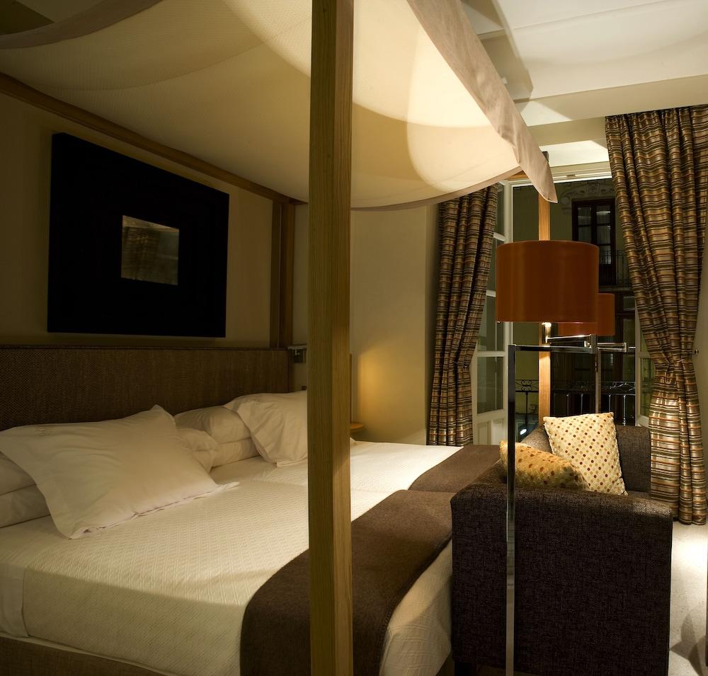 Superior Double Room (con supletoria)