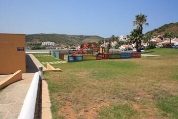 TRH Tirant Playa Beach Hotel - Childrens Play Area - Outdoor  - #0