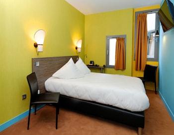 Hotel - Republik Hôtel